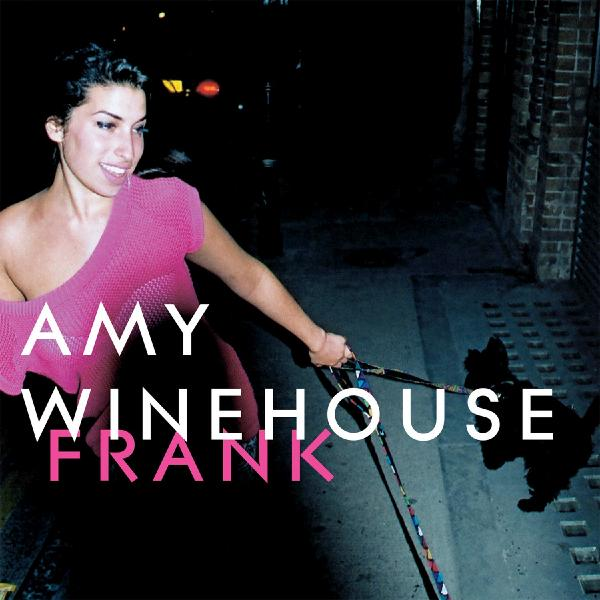 Amy Winehouse - Frank (half Speed Master, 2 LP)
