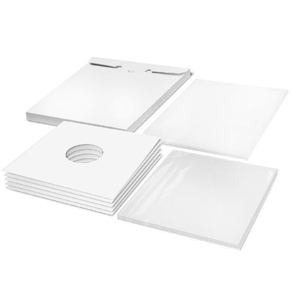 Конверт для виниловых пластинок Analog Renaissance Набор конвертов 12 AR-62555
