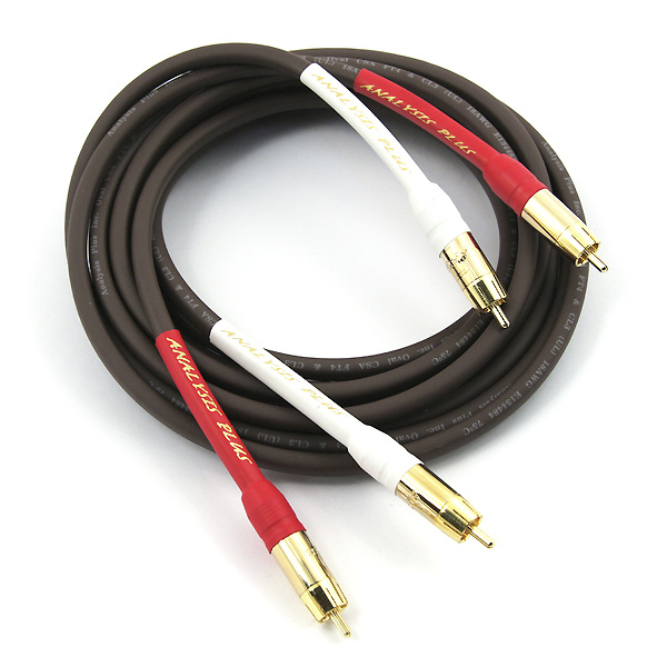 Фото - Кабель межблочный аналоговый RCA Analysis-Plus Chocolate Oval-In (in-wall CL3) 2 m free shipping 5pcs 39a132a mb39a132a in stock