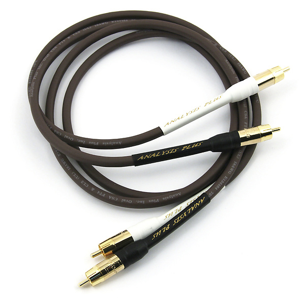 Кабель межблочный аналоговый RCA Analysis-Plus Chocolate Oval-In (in-wall CL3) 0.5 m free shipping 5pcs 39a132a mb39a132a in stock