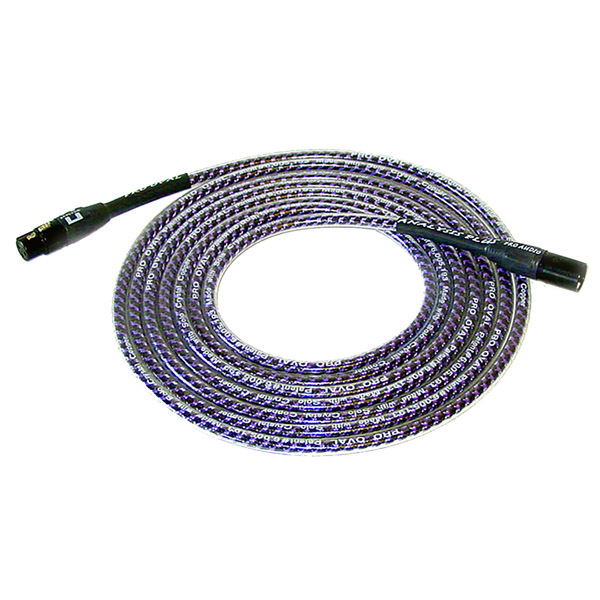Фото - Кабель микрофонный Analysis-Plus Pro Oval Studio Mic 7 m standard usb 3 0 a male am to usb 3 0 a female af usb3 0 extension cable 0 3 m 0 6 m 1 m 1 5 m 1 8m 3m 1ft 2ft 3ft 5ft 6ft 10ft