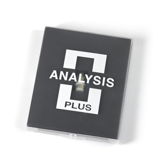 Терминал Jack Analysis-Plus