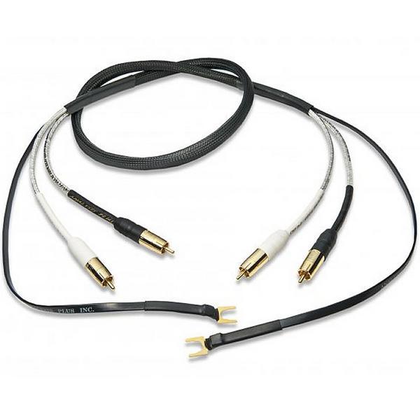 Фото - Кабель для тонарма Analysis-Plus Silver APEX Phono Cable RCA-RCA 1.5 m фонокорректор pro ject phono box ultra 500 silver