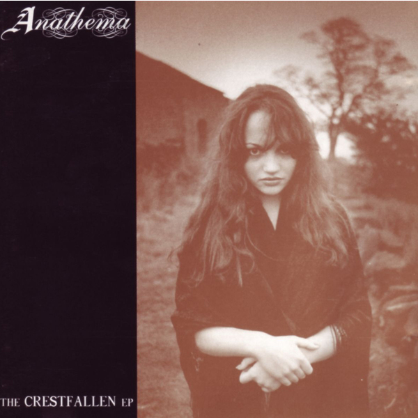 Anathema Anathema - Crestfallen anathema anathema a fine day to exit lp cd