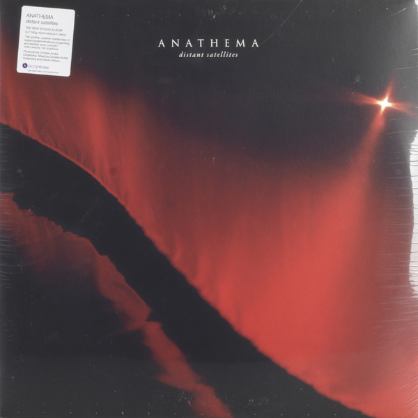 Anathema Anathema - Distant Satellites (2 LP)