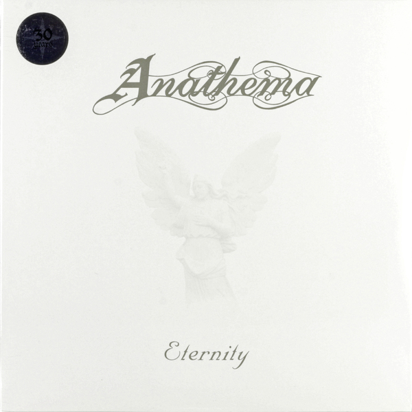 Anathema Anathema - Eternity (2 LP) цена