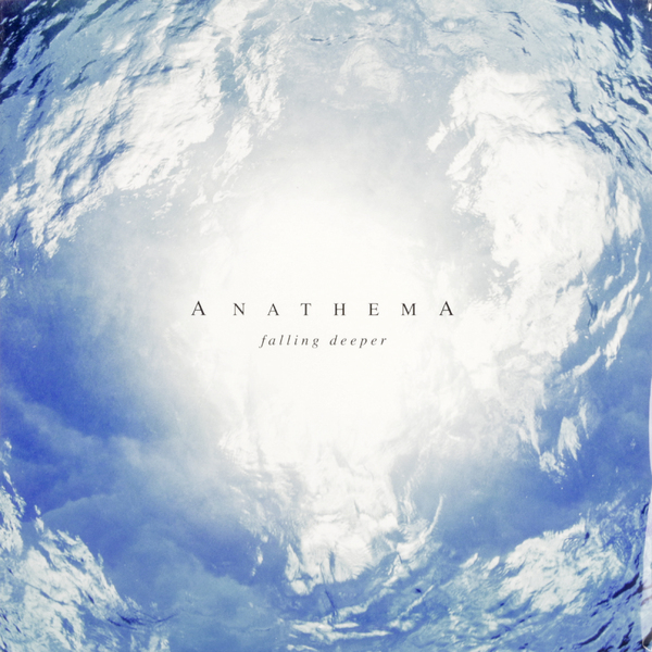 Anathema Anathema - Falling Deeper anathema anathema a fine day to exit lp cd