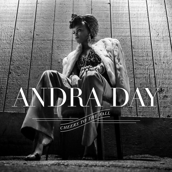 Andra Day Andra Day - Cheers To The Fall (2 LP) the open golf championship 2018 day 2