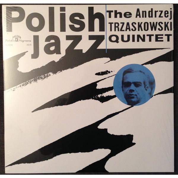 Фото Andrzej Trzaskowski Andrzej Trzaskowski - The Andrzej Trzaskowski Quintet (180 Gr)