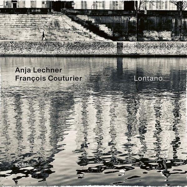 Anja Lechner Anja Lechner, Francois Couturier - Lontano (180 Gr) недорого