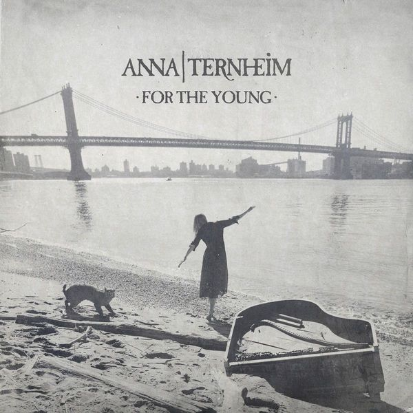Anna Ternhim Anna TernhimAnna Ternheim - For The Young термокружка anna