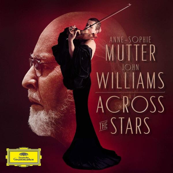 Anne-sophie Mutter - Across The Stars (2 LP)
