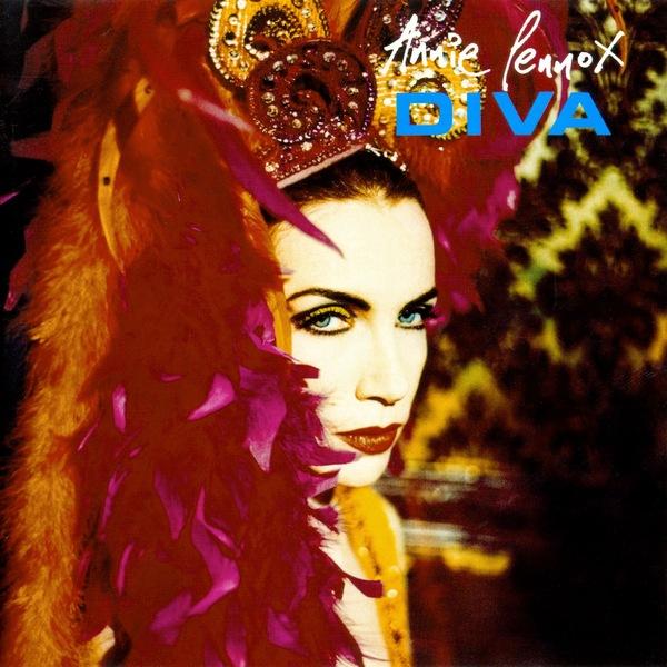 Annie Lennox - Diva (180 Gr)