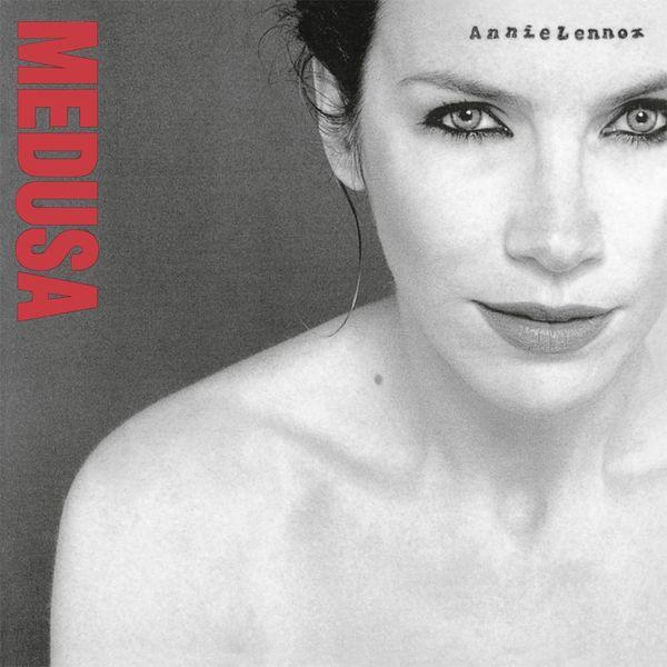 Annie Lennox Annie Lennox - Medusa (180 Gr) (уценённый Товар)