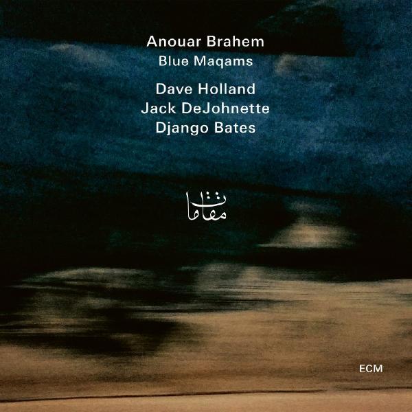 Anouar Brahem Anouar Brahem - Blue Maqams (2 Lp, 180 Gr) anouar brahem anouar brahem barzakh 180 gr