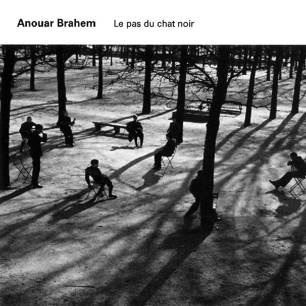 Фото - Anouar Brahem Anouar Brahem - Le Pas Du Chat Noir (2 LP) pc 2 chat