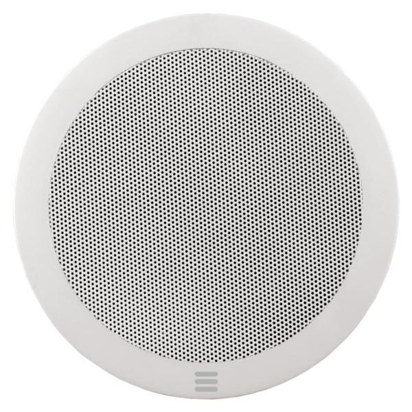 Влагостойкая встраиваемая акустика APart CM5EH White влагостойкая встраиваемая акустика visaton fr 8 wp 4 black 1 шт