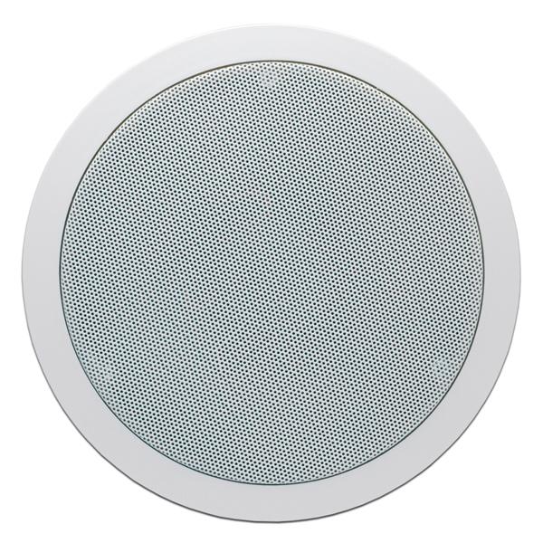 Встраиваемая акустика APart CM608 White встраиваемая потолочная акустика apart cm3t white