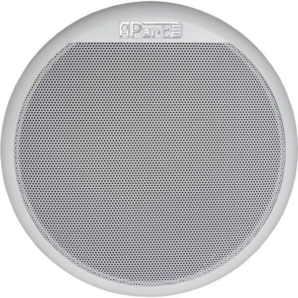 Влагостойкая встраиваемая акустика APart Apart CMAR8 влагостойкая встраиваемая акустика b