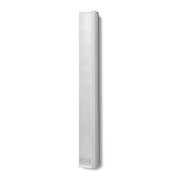 Всепогодная акустика APart COLS81 White встраиваемая акустика трансформаторная apart cm6tsmf white