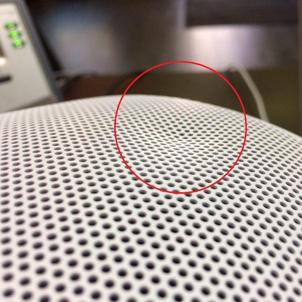 Всепогодная акустика APart MASK6C White (уценённый товар)