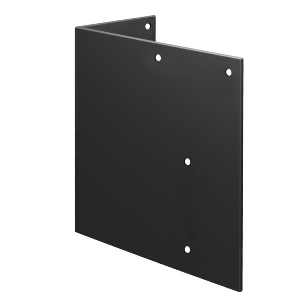 Кронштейн для акустики APart MASKL Black кронштейн для акустики apart mask2cmt bl black