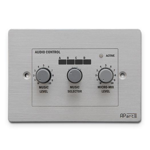 Панель управления APart PM1122R панель управления apart pm1122w bl