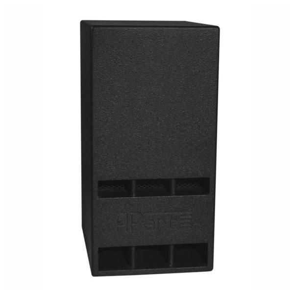 Профессиональный пассивный сабвуфер APart SUB2400 Black профессиональный пассивный сабвуфер apart sublime black
