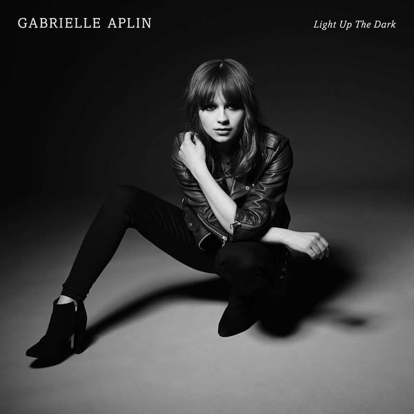 Aplin Gabrielle Aplin Gabrielle - Light Up The Dark (2 Lp, 180 Gr) gabrielle manchester