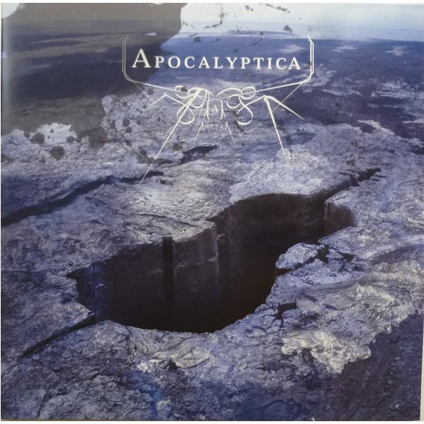 Apocalyptica Apocalyptica - Apocalyptica (2 Lp+cd) цена и фото