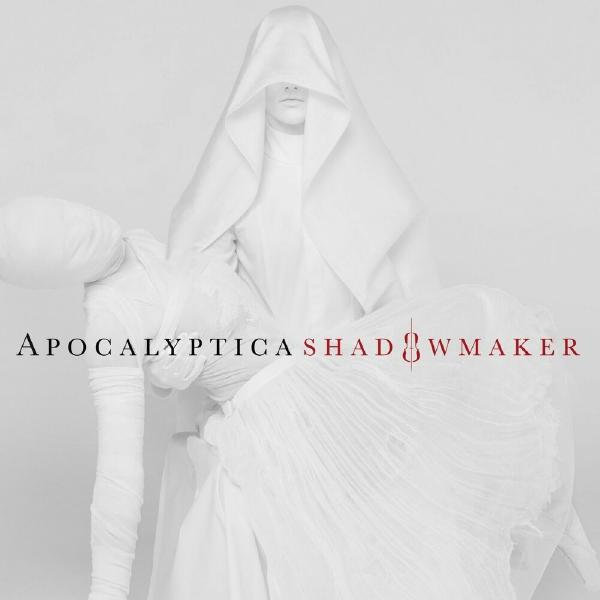 apocalyptica apocalyptica plays metallica 20th anniversary edition 2 lp cd Apocalyptica Apocalyptica - Shadowmaker (2 Lp+cd)