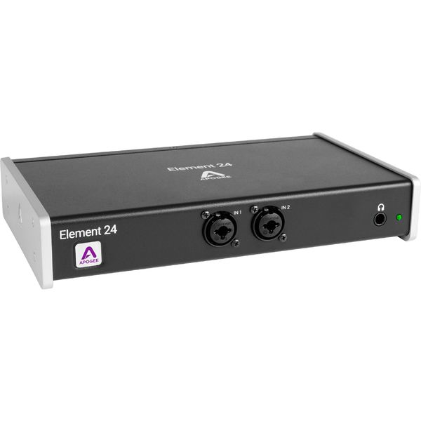 Аудиоинтерфейс Apogee Element 24