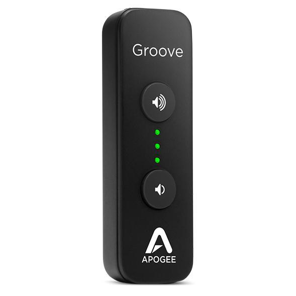 Внешний ЦАП Apogee GROOVE USB
