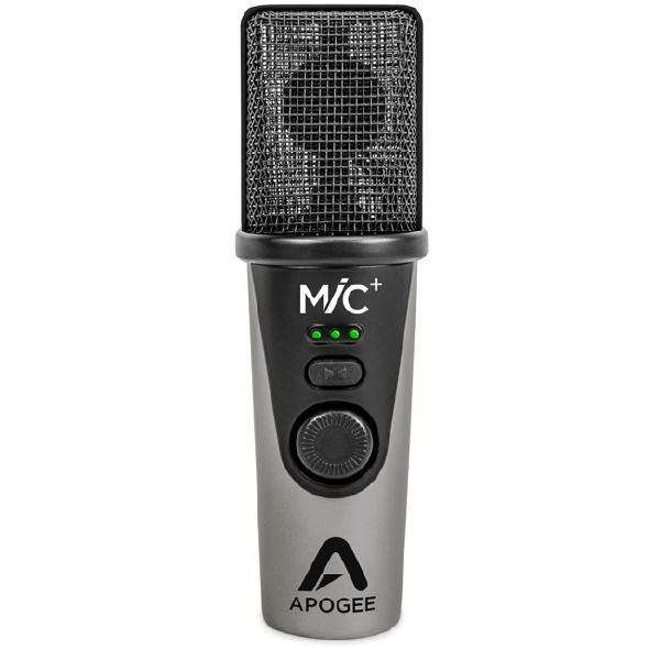 USB микрофон Apogee MiC Plus