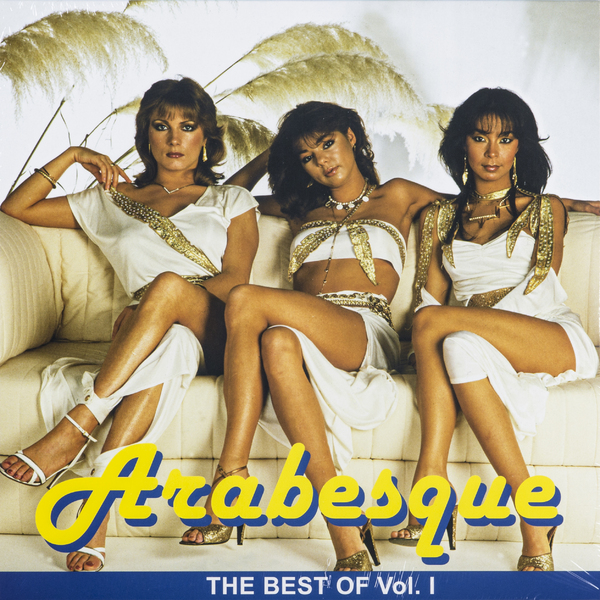 Arabesque Arabesque - The Best Of Vol.i
