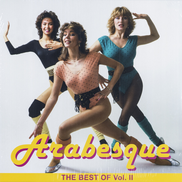Arabesque Arabesque - The Best Of Vol.ii