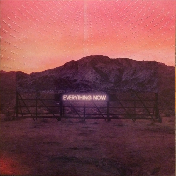 Arcade Fire Arcade Fire - Everything Now (day Version) arcade fire florence