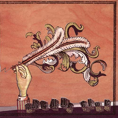 Arcade Fire - Neighbourhood #1 (tunnels) / My Buddy (alvino Rey Orchestra) (limited, 7 )