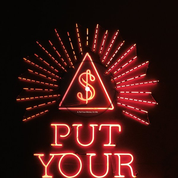 Arcade Fire Arcade Fire - Put Your Money On Me (180 Gr, Colour)