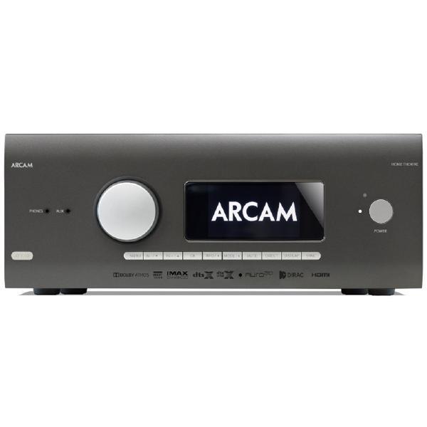 AV ресивер Arcam AVR10 Black