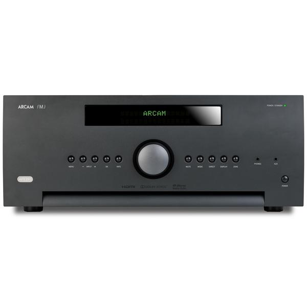 AV ресивер Arcam FMJ AVR390 Black