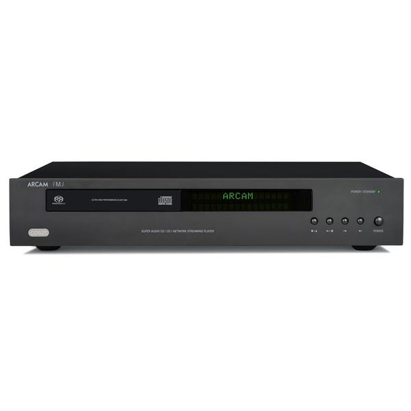CD проигрыватель Arcam FMJ CDS-27 Black blu ray проигрыватель arcam fmj udp 411 black