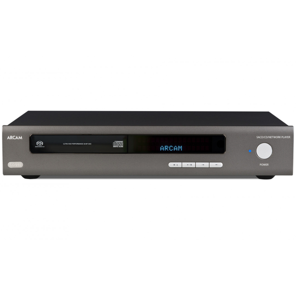 CD проигрыватель Arcam HDA CDS50 Black внешний цап arcam miniblink black