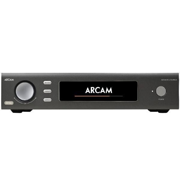 Сетевой проигрыватель Arcam ST60 Gray