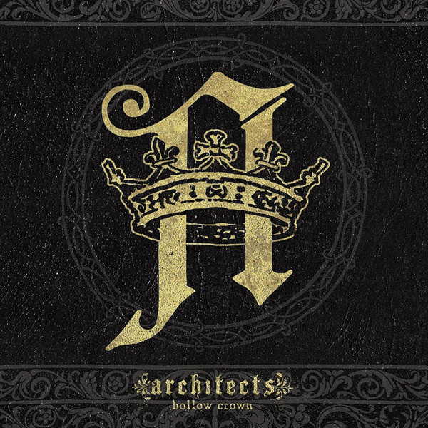 Architects Architects - Hollow Crown (lp 180 Gr + Cd) atoma lp cd