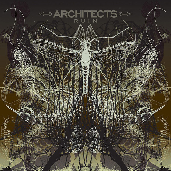 Architects Architects - Ruin (lp 180 Gr + Cd) цены онлайн