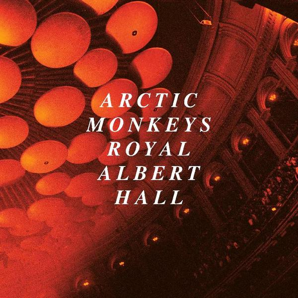 simply red stay live at the royal albert hall Arctic Monkeys Arctic Monkeys - Live At The Royal Albert Hall (2 LP)