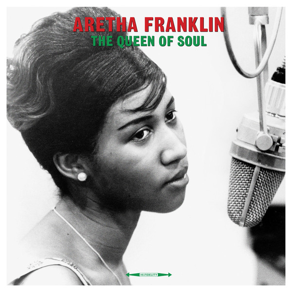 Aretha Franklin Aretha Franklin - The Queen Of Soul franklin
