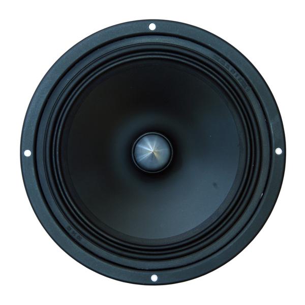 Динамик СЧ/НЧ Arslab ALWF060308 (W6-1790A) (1 шт.) полочная акустика arslab classic 1 5 high gloss white