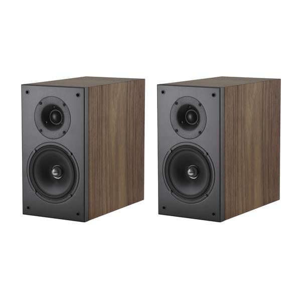 Полочная акустика Arslab Classic 1.5 Walnut акустика центрального канала paradigm prestige 45c black walnut